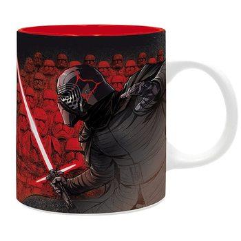 Star Wars: The Rise Of Skywalker - First Order Mug