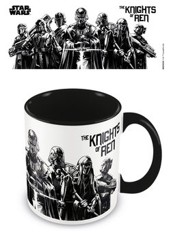Star Wars: The Rise of Skywalker - Knights Of Ren Mug