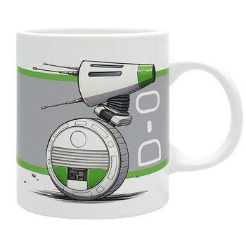 Star Wars: The Rise Of Skywalker - New Droid Mug