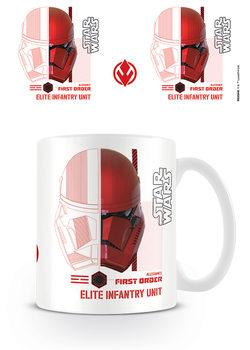 Star Wars: The Rise of Skywalker - Sith Trooper Mug