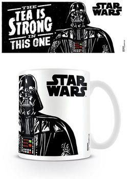 Star Wars - The Tea Is Strong In This One Mug