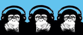 Steez - Monkey Mug
