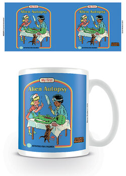 Steven Rhodes - Alien Autopsy Mug