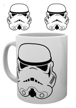 Stormtrooper - Minimal Mug