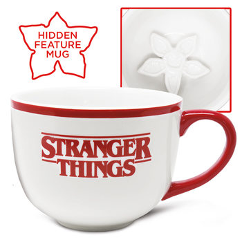 Stranger Things - Demogorgon Mug
