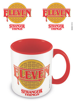 Stranger Things - Eleven Mug