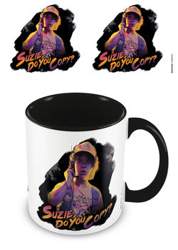 Stranger Things - Suzie Do You Copy Mug