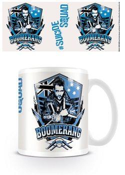 Suicide Squad - Boomerang Mug