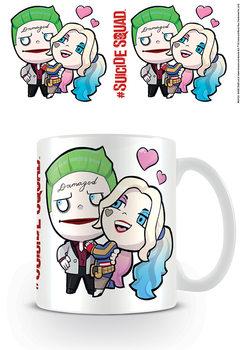 Suicide Squad - Crazy Love Mug