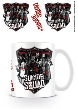 Suicide Squad - Deniable Expendable Mug