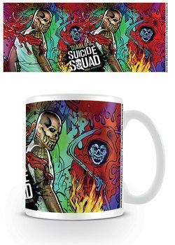 Suicide Squad - Diablo Crazy Mug