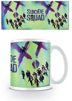 Suicide Squad - Face Mug