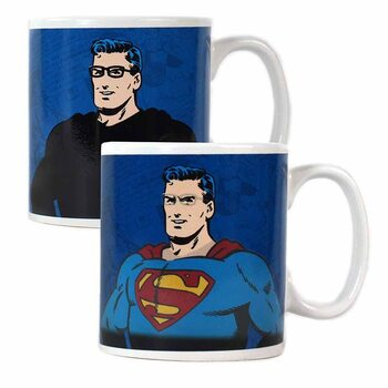 Superman - Clark Kent Mug