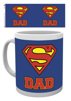 Superman - Superdad Mug
