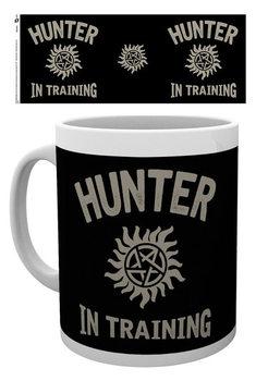 Supernatural - Hunter In Training Mug