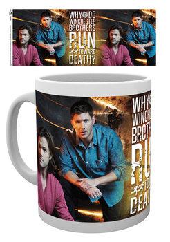 Supernatural - Sam and Dean Mug