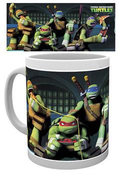 Teenage mutant ninja turtles - Gaming Mug