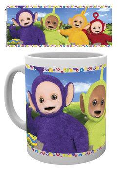 Teletubbies - Characters Mug