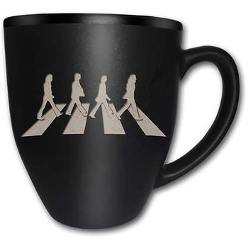 The Beatles - Abbey Road Matt Engraved Mug