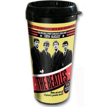 The Beatles – Port Sunlight Mug