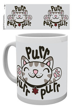 The Big Bang Theory - Kitty Mug