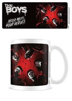 The Boys - Encircled Mug