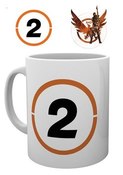 The Division 2 - Agent Mug