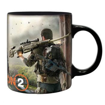 The Division - Capitol Mug