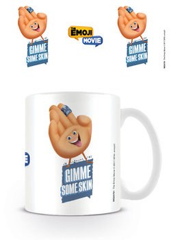 The Emoji Movie - Gimme Some Skin Mug
