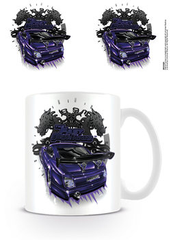 The Fast And The Furious - Double Dragon Mug