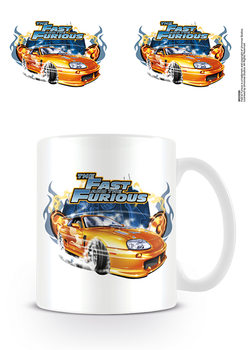 The Fast And The Furious - Drift Mug