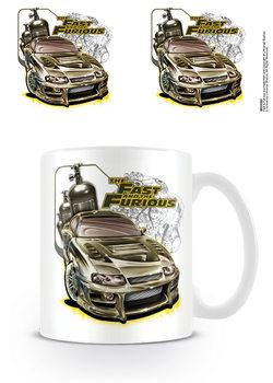 The Fast And The Furious - Nitrous Mug