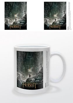 The Hobbit - Onesheet Mug
