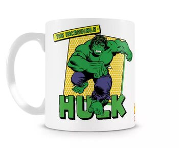 Cup The Incredible Hulk