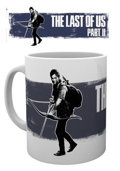 The Last Of Us Part 2 - Archer Mug