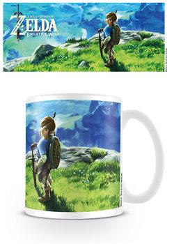 The Legend Of Zelda: Breath Of The Wild (View Mug