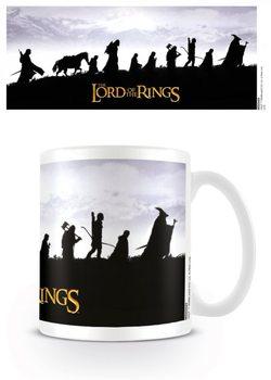 The Lord of the Rings - Fellowship Mug