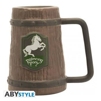 Cup The Lord of the Rings - Legolas