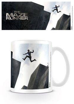 The Maze Runner - Jump Mug