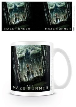 The Maze Runner - One Sheet Mug
