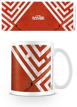 The Maze Runner - Only Way Out Mug