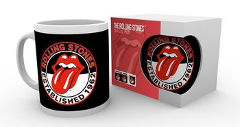 The Rolling Stones - Established Mug