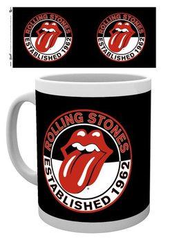 The Rolling Stones - Established Mug