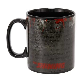 Cup The Shining