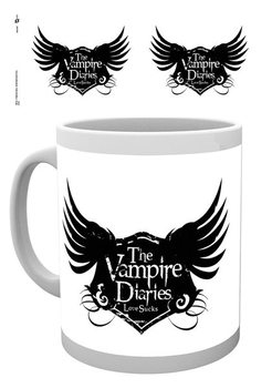 The Vampire Diaries - Wings Mug