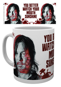 The Wakling Dead - Sunshine Mug