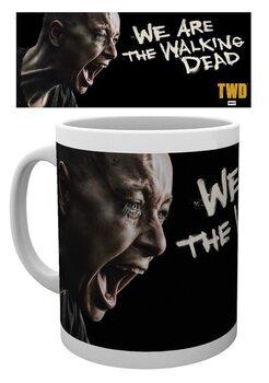 Cup The Walking Dead - Alpha
