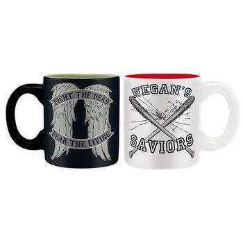 Cup The Walking Dead - Daryl vs Negan