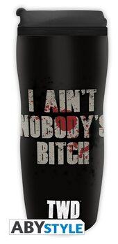 Travel mug The Walking Dead - Daryl Wings