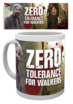 The Walking Dead - Daryl Zombie Mug